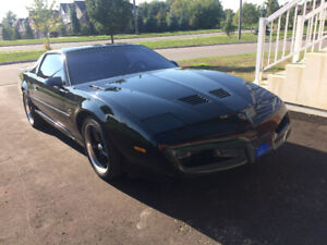 TRANS AM GTA         Trade or Sell