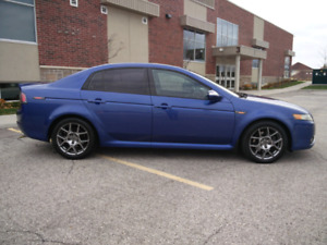 """2008 Acura TL TYPE """"S"""" LOADED"""