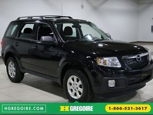 2011 Mazda Tribute GX AWD A/C GR ELECT MAGS