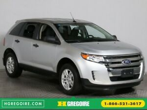 2012 Ford EDGE SE AUTO A/C GR ELECT MAGS