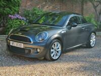 2015 Mini Coupe 1.6 Cooper S 3dr, Only 37000 miles, 2 Owner