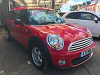 Mini Mini Clubman 1.6 ( 98bhp ) One