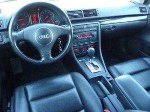 2002 Audi A4 1.8t sedan automatic/triptronic safety and etested London Ontario image 2