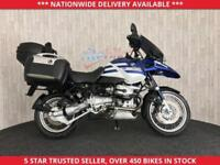 BMW R1150 R 1150 GS ABS MODEL 12 MONTH MOT VERY CLEAN 2003 03