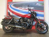 Harley-Davidson Street XG