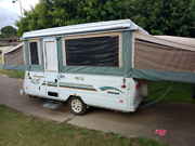 Jayco swan Boambee East Coffs Harbour City Preview