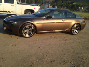 2008 BMW M6 Coupe *CLEAN*
