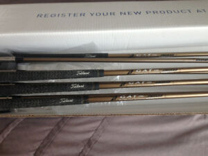 Batons de golf Titleist CDI