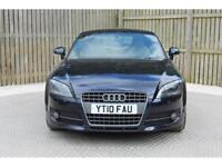 Audi Tt(2) Tfsi Coupe 2.0 Automatic Petrol