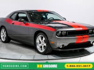 2013 Dodge Challenger R/T Classic CUIR TOIT MAGS