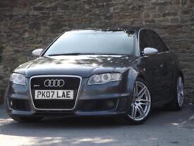 Audi RS4 Saloon 4.2 2005MY quattro