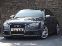Audi RS4 Saloon 4.2 2005MY quattro