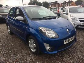 2010 RENAULT TWINGO 1.2 16V I Music LOW INSURANCE LOW MILEAGE