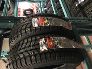 195 / 70R 14 Winter Tires