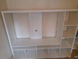 IKEA Lappland TV and storage unit
