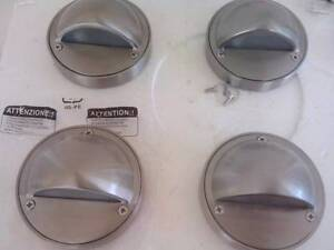 DECK LIGHTS - stainless steel - NEW - heavy duty Surfers Paradise Gold Coast City Preview