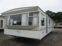 Static Caravan Mobile Home Carnaby Siesta 35x12x3 bed SC4954