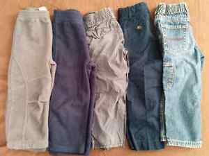 Boys 3T Fall/Winter Lot