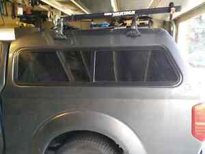 Raider Cobra canopy for 2005-09 Nissan Frontier long box