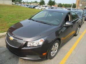 2014 Chevrolet Cruze 1LT BACK UP CAM | KEYLESS ENTRY | HANDS...