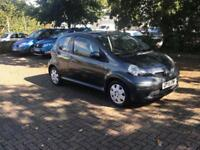 Toyota AYGO 1.0 ( 67bhp ) Automatic MMT AYGO+. £20 Road Tax