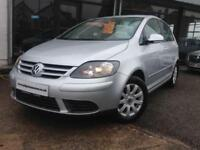 2008 (58) Volkswagen Golf Plus 1.9TDI PD ( 105PS ) Luna (Finance Available)