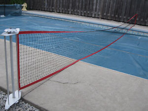 Brand new retractable driveway safety net /barrier with VIDEO Windsor Region Ontario image 3