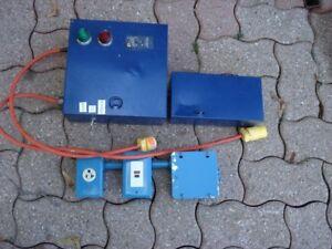 Pool Pump Control