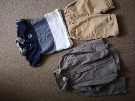 Baby boy clothes 18-24 months, baby bundle