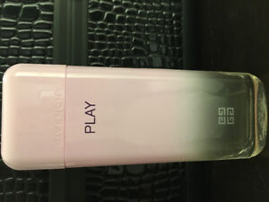 Givenchy Play for Her Perfume