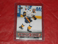SETH JONES YOUNG GUNS