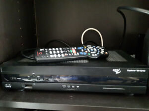 Rogers cable PVR