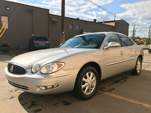2006 BUICK ALLURE CX 160000 KM INSPECTED CAR GREAT RUNNING