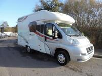 Swift Sundance 530 LP MANUAL 2012/12