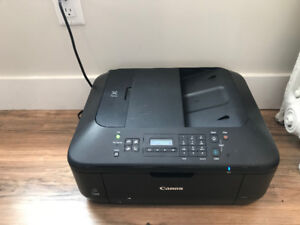 Canon MX472 Printer / Scanner / Fax