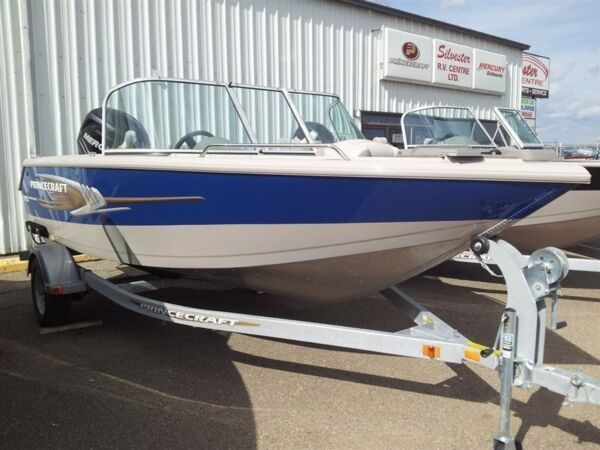 Used 2012 Princecraft other