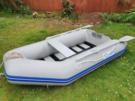 Inflatable tender/dinghy