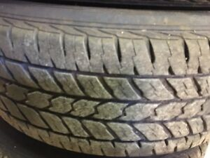 4 AS Tires Douglas Xtra trac ii  Kingston Kingston Area image 7