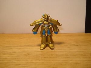 BANDAI DIGIMON MINI FIGURE MAGNAMON Kingston Kingston Area image 1