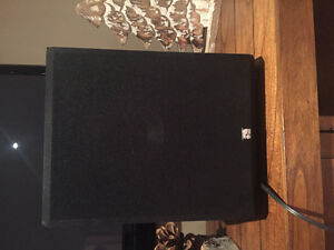 Axiom epicentre subwoofer Kitchener / Waterloo Kitchener Area image 1