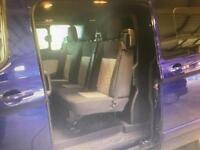2013 63 Ford Transit Custom CREW CAB ( 125PS ) 290 L2H1 SPORTS LIMITED MODEL
