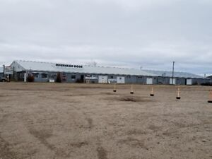 20,000 sq ft Commercial Building/Business with income