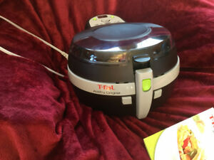 T-fal ActiFry, New Condition