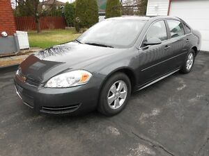 2010 Chevrolet Impala LT Berline