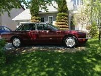 1995 Jaguar XJ6 Berline (Negociable)