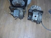 2 only used micron 3 reillo burners
