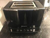 Hotpoint Toaster
