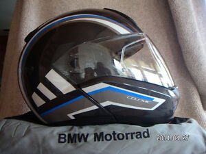 For Sale BMW helmet