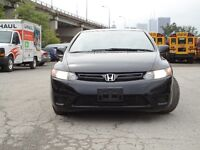 2008 Honda Civic  Certified, Emission Test and 3 Year Warranty