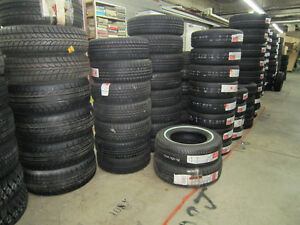 Tire Sale at the House of Tires